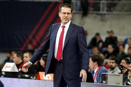 """El Baskonia busca su primer triunfo europeo para agarrarse al """"playoff"""""""