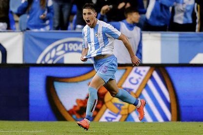 Los uruguayos Ricca y Chory Castro se apuntan para recibir al Barcelona
