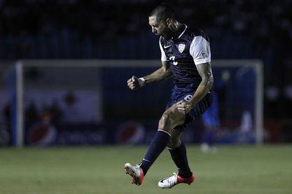 1-0. Clint Dempsey marca el gol del triunfo de los Sounders FC