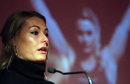 El deporte habla en femenino para celebrar el Día de la Mujer