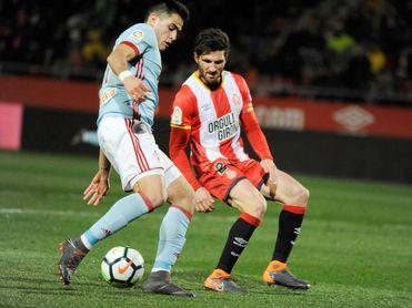 Gorka Iraizoz y Carles Planas continúan sin entrenarse con el grupo