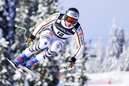 El alemán Thomas Dressen gana el descenso de Kvitfjell