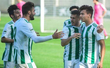 Betis Deportivo 4-0 Córdoba B: Desquite oportunísimo del filial