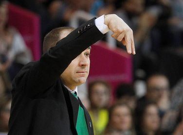 El Joventut intenta la gesta ante el Baskonia en el estreno como local de Durán