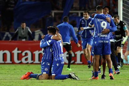 Talleres y Godoy Cruz ganan y se acercan al líder Boca Juniors