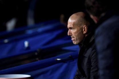 Zidane deja a Benzema en el banquillo, salen Isco y Bale