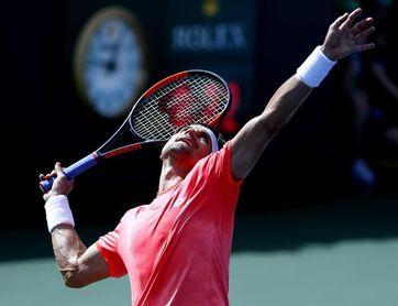 David Ferrer supera la segunda ronda del torneo de Indian Wells