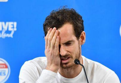 """Andy Murray pide al Reino Unido prohibir la importación de pieles tras el """"brexit"""""""