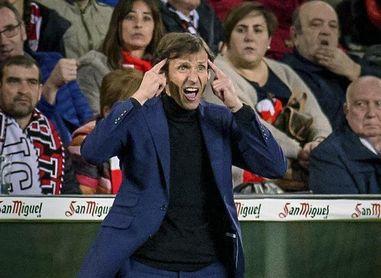 El Athletic se anima para la remontada