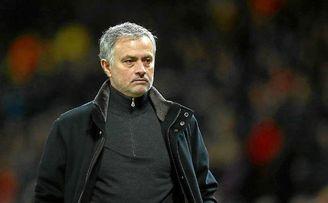 """Mourinho: """"No puedo decir que mis jugadores hicieran algo mal"""""""