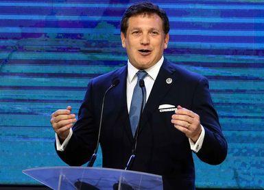 La Conmebol convoca a elecciones y pide la renovación de Alejandro Domínguez