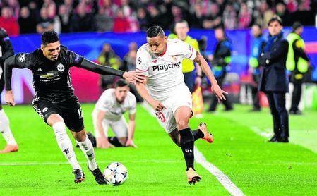 Más de 10 millones en juego en Old Trafford