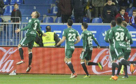 El gol del Betis sigue sumando coristas.