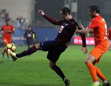 """Jordán augura un """"partido diferente al de la primera vuelta"""" ante el Levante"""