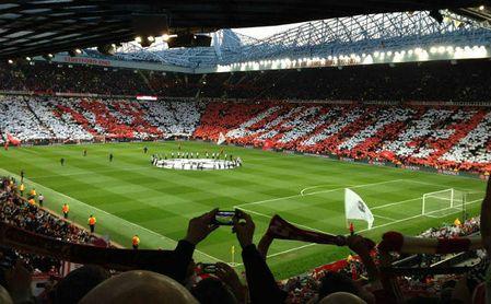 Los jugadores del Sevilla que ya asaltaron Old Trafford.