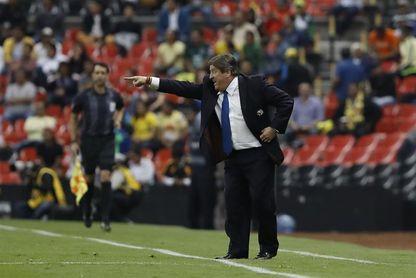 En el Tauro hablan de remontada, mientras el entrenador del América muestra cautela
