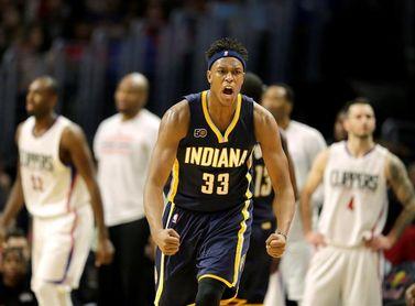 98-101. Turner mantiene ganadores a los Pacers, terceros en la Conferencia Este