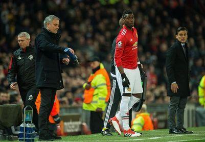 Mourinho, 350 millones en fichajes para pelear por la FA Cup