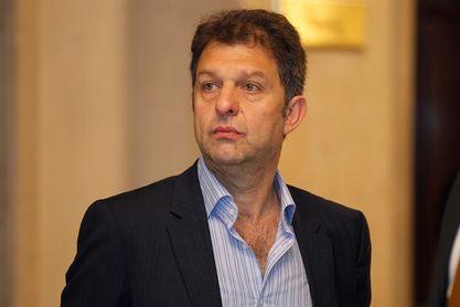 El presidente del Colo Colo es detenido en Chile tras pelear con un gobernador