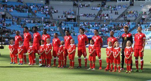 La selección de fútbol de Cuba jugará dos partidos amistosos con Nicaragua