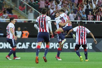 América y Chivas asumirán como ´ofendidos´ semifinales de la liga de Concacaf