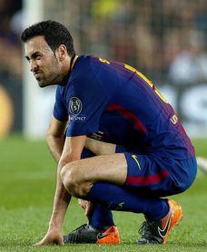 El Barça completa un entrenamiento de recuperación y mañana descansará