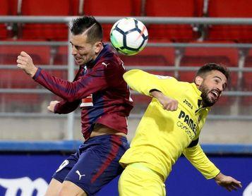 """Gaspar: """"Estamos convencidos de que podemos ganar al Atlético de Madrid"""""""