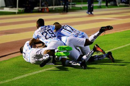 La Universidad Católica buscará aprovecharse del resbalón de Emelec en la Libertadores