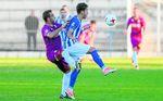 Diez goles que valen once puntos para el Écija