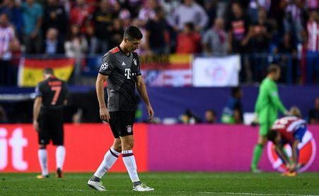 El dato que alimenta la esperanza del Sevilla frente al Bayern