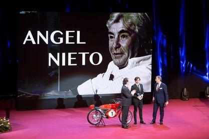 La Fiscalía se opone al recurso interpuesto por la familia de Ángel Nieto