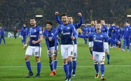 El Schalke ofrece su ayuda para el partido contra el Bayern