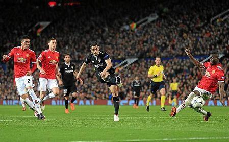 Horarios y televisión de la eliminatoria Sevilla FC-Bayern Múnich