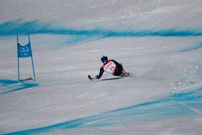 Enrique Plantey, entre la Magistratura, el Derecho y el esquí
