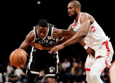 Ibaka y Abrines disfrutan de sendos triunfos con Raptors y Thunder