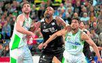 RETabet Bilbao 93-79 Real Betis: Así es imposible salir del pozo