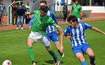 3-0: El Écija fue arrasado por un Villanovense más resolutivo
