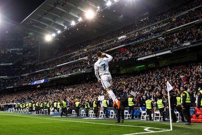 6-3. Benzema renace, Cristiano golpea y el Real Madrid se electrifica