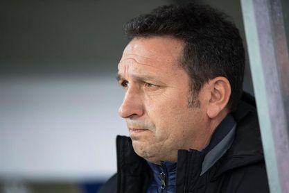 La Real destituye a Eusebio y acepta la renuncia del director deportivo Loren