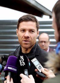 Alonso: Estoy tranquilo porque tengo la conciencia de que lo he hecho bien