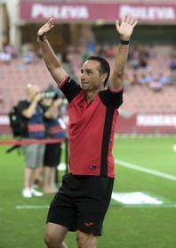 El Granada destituye al técnico José Luis Oltra