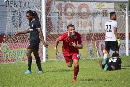 El Motagua lidera el torneo clausura de fútbol en Honduras y se aleja de sus rivales