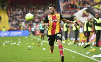 """Un jugador del Lens a sus ultras: """"Si tuviera un kalachnikov os habría matado a todos"""""""