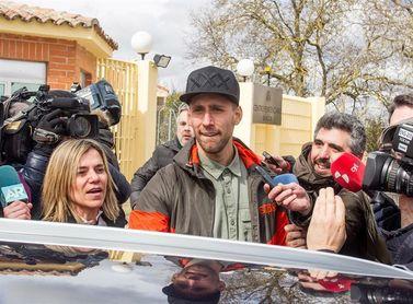 La Audiencia de Burgos admite parcialmente un recurso de las defensas
