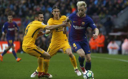 Monchi, el Barça y el sueño que tiene con Rakitic