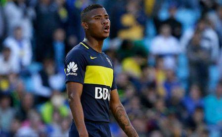 Boca quiere blindar a Wilmar Barrios