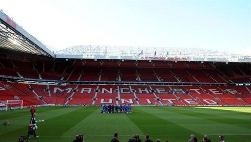 El Manchester United presenta una solicitud para tener equipo femenino
