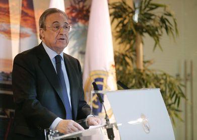 El Real Madrid recibirá este viernes Trofeo EFE a mejor club iberoamericano