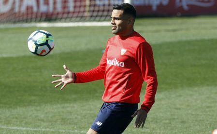 """Mercado: """"Somos el Sevilla y lucharemos con todo para ganar la Copa"""""""