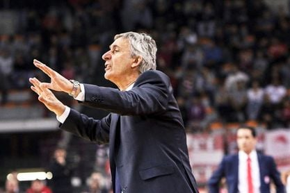 El Barça de Pesic, a por la quinta victoria seguida en la ACB